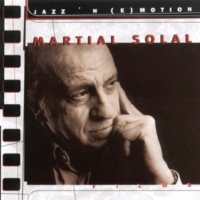 Martial Solal Jazz'n (E)Motion