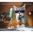 Shogo Hamada & The J.S. Inspirations The Moonlight Cats Radio Show Vol. 1