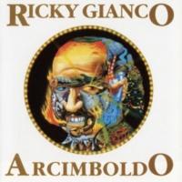 Ricky Gianco Arcimboldo