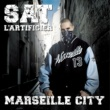 Sat L'Artificier Marseille City
