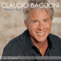 Claudio Baglioni Siempre Aqui - En Espanol