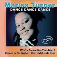 Marisa Turner Dance Dance Dance
