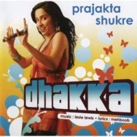 Prajakta Shukre Dhakka