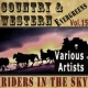 Sons Of The Pioneers Riders in the Sky