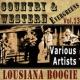 Harry Choates Lousiana Boogie