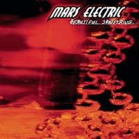 Mars Electric Beautiful Something
