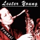 Lester Young Frenesi