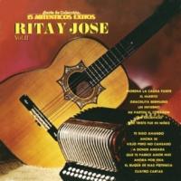 """Rita y José S.C. 15 Aut. Exit.  """"Rita Y Jose"""" Vol. II"""