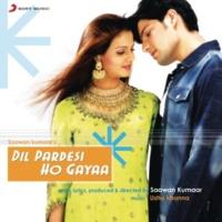 Usha Khanna Dil Pardesi Ho Gayaa (Original Motion Picture Soundtrack)