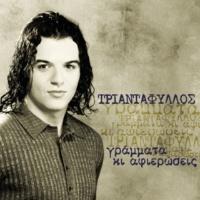 Triantafillos Gramata Ki Afierosis