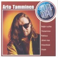 Arto Tamminen Suomi Huiput