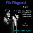 Ella Fitzgerald On a Slow Boat to China