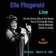 Ella Fitzgerald Live: Olympia April 24, 1962