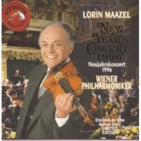 Lorin Maazel/Wiener Philharmoniker Neujahrskonzert / New Year's Concert 1996