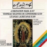 Collegium Aureum Mozart Edition Vol. 21