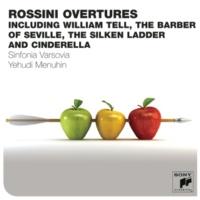 Yehudi Menuhin Rossini: Overtures