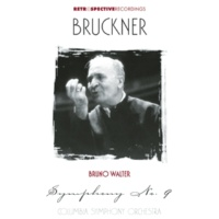 Bruno Walter Bruckner - Symphonie No. 9