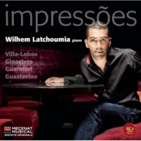 Wilhelm Latchoumia Impressoes