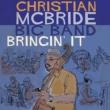 Christian McBride Big Band Youthful Bliss