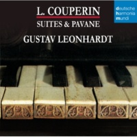 Gustav Leonhardt Couperin - Suiten und Pavane