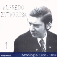Alfredo Zitarrosa Antología 1936-1989
