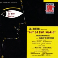 Original Broadway Cast of Out of This World Out of This World (Original Broadway Cast Recording)