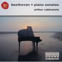 Arthur Rubinstein Dimension Vol. 6: Beethoven - Piano Sonatas