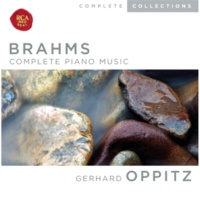Gerhard Oppitz Brahms: Complete Piano Music