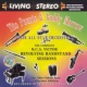 Tito Puente/Buddy Morrow and His Orchestra The Complete R.C.A. Victor Revolving Bandstand Sessions