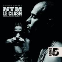 Suprême NTM Le Clash - Round 5 (B.O.S.S. vs. IV My People)