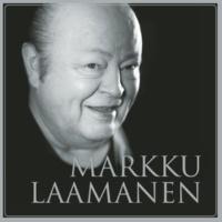 Markku Laamanen Joku perille sinut vie