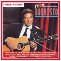 Fred Bongusto Fred Bongusto