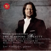 Lev Vinocour Tchaikovsky: The Sleeping Beauty