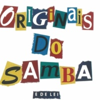 Os Originais Do Samba É De Lei