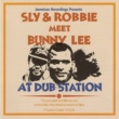 Sly & Robbie A Dub Tribulation