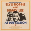 Sly & Robbie Dub Takeover