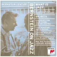 Leonard Bernstein What is Jazz