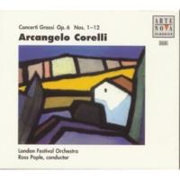 Ross Pople Corelli: Concerti Grossi - BOX Vol.1 + Vol.2