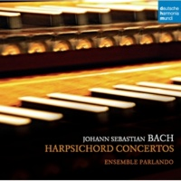 Ensemble Parlando J. S. Bach: Cembalokonzerte