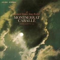 Montserrat Caballé A Richard Strauss Song Recital