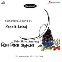 Pt. Jasraj Shiv - Shiva Anuraag