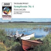 Jahni Mardjani/Vakhtang Kakhidze Tchaikovsky: Symphony No. 4 in F minor; Romeo and Juliet