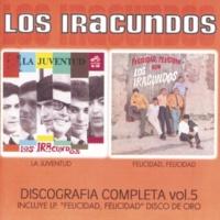 Los Iracundos Discografia Completa Vol.5