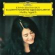 マルタ・アルゲリッチ パルティータ 第2番 ハ短調 BWV826: 3. Courante