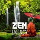 Yoga Zen Energy - Healing Meditation, Soothing Sounds, Hatha Yoga, Chakra, Zen Spirit