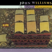 John Williams, Steven Mercurio, London Sinfonietta The Black Decameron