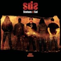Statuas D Sal Pies Dulces