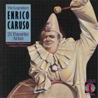 Enrico Caruso 21 Arias