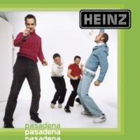 Heinz aus Wien Pasadena