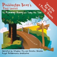 Royal Philharmonic Orchestra Paddington Bear's First Concert